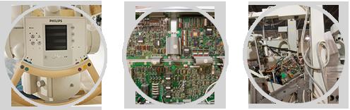 Diagnostic imaging equipment - Rockhill