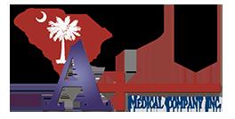 A+ Medical Company, Inc.